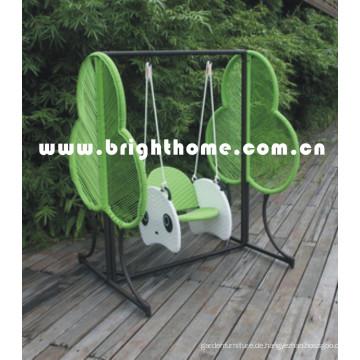 Kindermöbel / Panda Swing (BP-363SA)