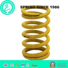 Custom Spray-Paint Compression Bearing Spring