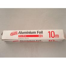 tin foil roll