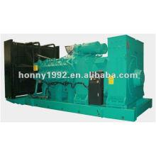 2000kW AC Generador De Alta Tensión De Diesel