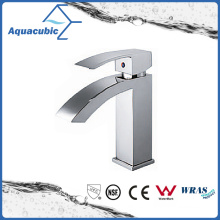Fashionable Single Handle Basin Faucet/Mixer/Tap (AF9170-6)