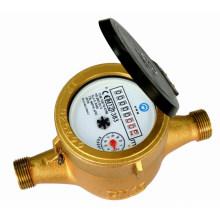 Объемный сухого типа счетчик воды (PD-SDC-E3-3)