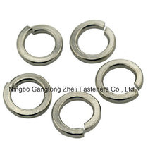 Spring Washers DIN127 Stainless Steel