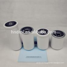 Elemento de filtro de separación de gas y aceite LB11102 / 2, filtro separador de aceite del compresor de aire LB11102 / 2, filtro de aceite LB11102 / 2