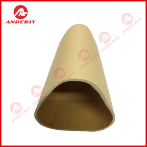 Industri Mailing Tube Triangle Shape