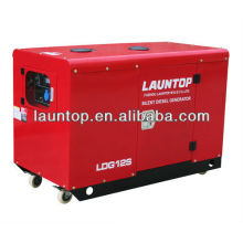 11kw generator set with 20hp twin-cylinder engine