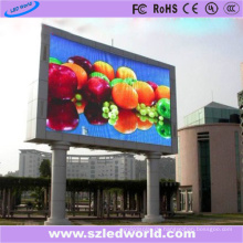 Bildschirm-Bildschirmanzeigetafel der hohen Helligkeits-farbenreichen im Freien LED