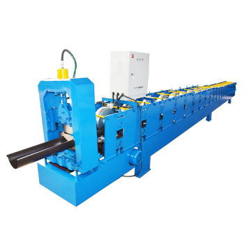 Half-round Classical Gutter Roll Forming Machines