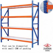 Warehouse Palettenregal System Metallregal Regal (YD-002)