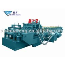 Z150-300 Purlin Forming Machine