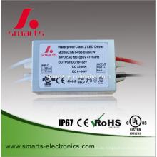 230V LED-Scheinwerfer