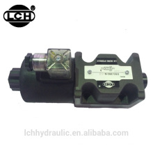 long service life hydraulic 24v machine solenoid valve 24v