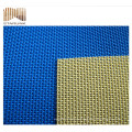 green shade garden wire fabric mesh netting with low price