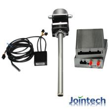 Perseguidor de GPS del coche + Sensor de combustible