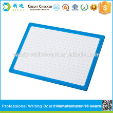 kids drawing board with grids
