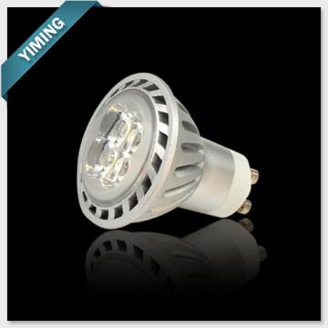Retrofit 4 * 1W LED Spotlight