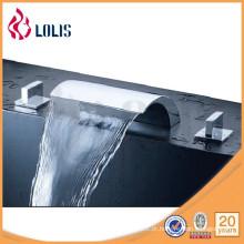 Faucet em cascata feito na faucet da bacia da China