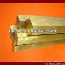 brass price per kg/brass rod/hexagonal brass bar