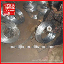 9 gauge galvanized wire factory