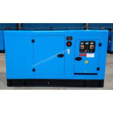 50kw Portable Diesel Generating Powered by 4 Stroke Diesel Engine