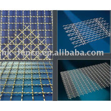 1 из нержавеющей стали проволочной сетки/СС проволочной сетки/фильтра ячеистой сети