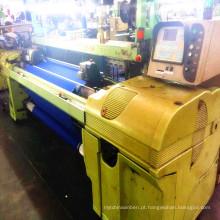 Thema Super Excel alta velocidade máquina têxtil Rapier
