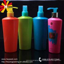 Botella cosmética del aerosol del animal doméstico de 250ml