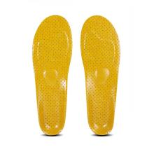 Firm arch support insoles