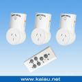 Australia Wireless Remote Control Socket (KA-ARS12)