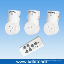 Australia Socket de control remoto inalámbrico (KA-ARS12)