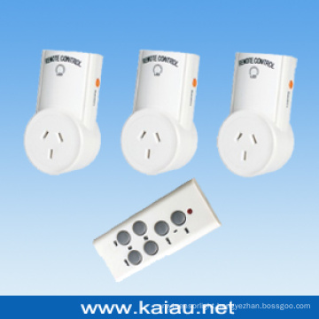 Australia Wireless Remote Control Socket (KA-ARS12)