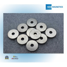 Safety Hot Selling Customized Ring Magnet