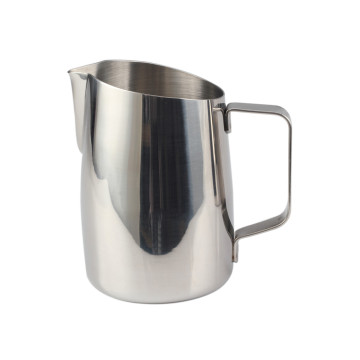 Edelstahl Creamer Frothers Cup