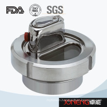 Stainless Steel Sight Glass with Light (JN-SG2004)