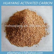 1-2мм средства раковины грецкого ореха фильтра для защиты окружающей среды