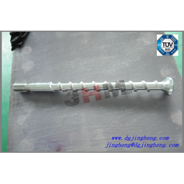 Bakelite Screw Barrel for Plastic Product