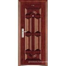 Steel Security Door (JC-081)