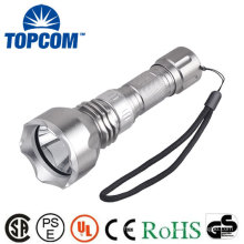 TP-53 Aluminum T6 LED Underwater Flashlight for Diving