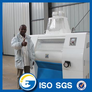 Wheat Flour Milling Equipment Flour Production line