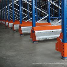 Sistema de trasiego de transbordador compatible con Auto Sat