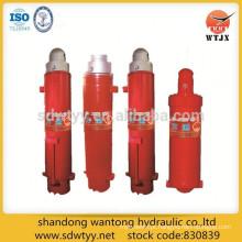 Mineração máquinas cilindro hidráulico