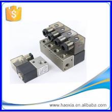 Válvula de solenoide caliente AC380V del aceite de la serie de la venta 2v