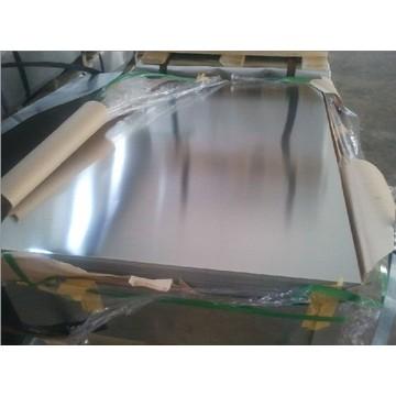 Prime Tinplate Sheets made by Jiangsu Global Packaing