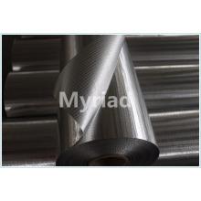 Heißsiegel Aluminiumfolie Klebstoff Aluminiumfolie hitzebeständiges laminiertes Papier