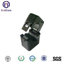 Very Low Cost Ferrite Split Core Current Transformer ECS24100 for Instruments and Sensors