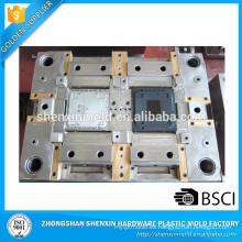 Molde de metal de precisión de alta eficiencia comprar directamente del buen fabricante