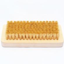 escova flexível personalizável para polir sapatos