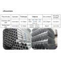 Material de aço galvanizado tempo de entrega da bobina 15 dias