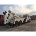 8*4 steam tow - lift suspension car