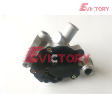 3TN68 3D68E 3TNE68 3TNA68 water pump oil pump